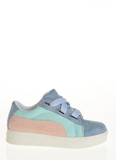 Derigo Sneakers Mavi